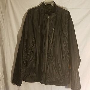 Field and Stream Rain jacket